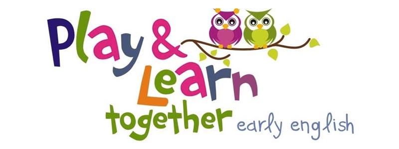 Παιδική Δημιουργική Απασχόληση - Play & Learn