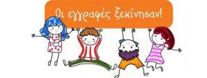 Οι προεγγραφές άρχισαν - Φροντιστήριο Ξένων Γλωσσών Γλυκά Νερά